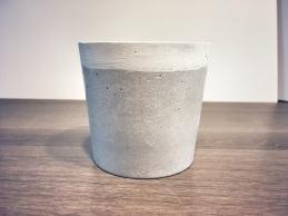 kaarsenhouders in beton (5)